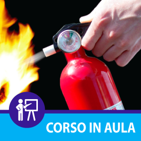 Adetto Antincendio