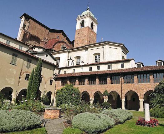 Sede Fervis - Vicolo Canonica 9 Novara